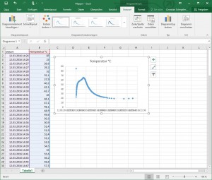 Datenlogger_Excel